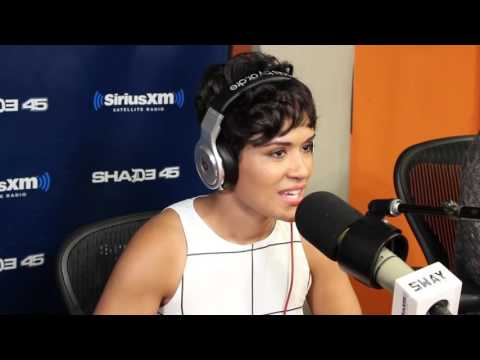 Grace Gealey : Running With the Lyons, Empire Rumors and Honest Thoughts on the Cast