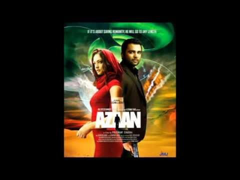 Afreen reprise Aazaan Rahat Fateh Ali Khan version full song HD  YouTube