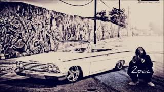 2pac ft. 50 cent  - return | remix 2016
