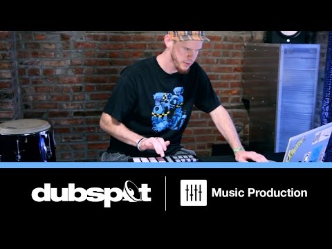 Maschine Tutorial Series By Justin Invisible