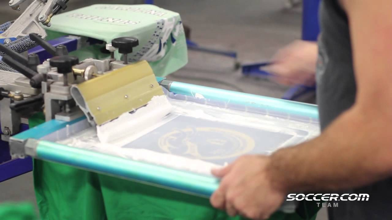 Customized Soccer Jerseys and Uniforms | SOCCER COM