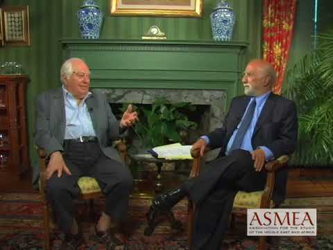Arabs, Turks and Persians [ Bernard Lewis & Fouad Ajami ]
