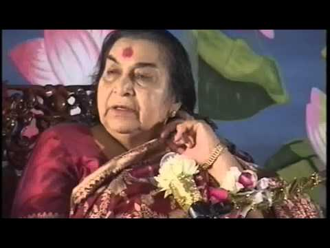 Beginners 17 - How to get into thoughtless meditation; English Only; Sahaja Yoga