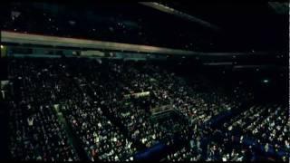 Григорий Лепс - Рюмка водки на столе (Водопад. Live)