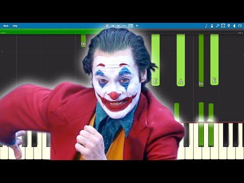 joker-soundtrack---bathroom-dance---piano-tutorial---hildur-guðnadóttir