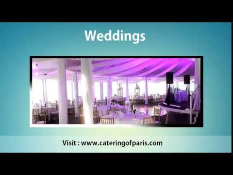 Introduction Of Catering of Paris