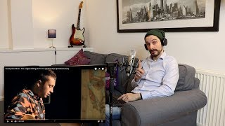 Vocal Coach Reaction - Twenty One Pilots 'The Judge / Holding On'