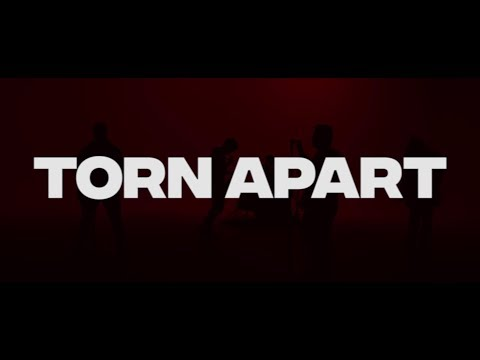 Of Virtue - Torn Apart (Official Video)
