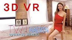 [3D 360 VR] Lovely girls Tweety 'Haerin'