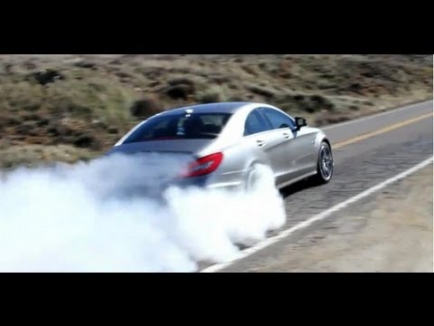 MERCEDES BENZ 2012 CLS VIDEO and WRITTEN REVIEW