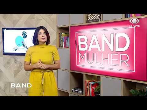 Band Mulher | 20/08/208 - Ansiedade