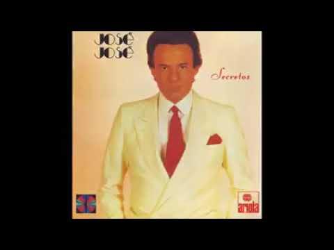 Jose jose secretos disco completo (1983)