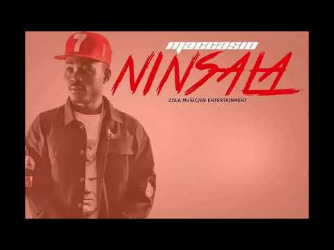 Maccasio - Koo Ninneey Ft. Don Sigli (Prod. By BlueBeatz) [Audio Slide]