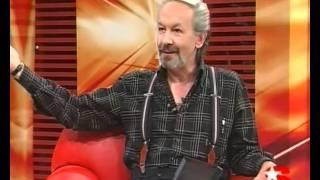 Ahmed Hulûsi / StarTv Kirmizi Koltuk