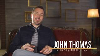John Thomas - Keep to the emotions in your dream