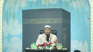 #Abdulaziz_domla - Farishtalar haqida (4-qism)