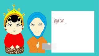 bangga menjadi anak indonesia