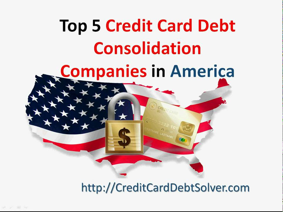 credit card debt Eliminating your credit card debts will help your budget and let you breathe easier to get started, you can fill out this online debt relief application and a trained debt consultant will provide you a free debt.