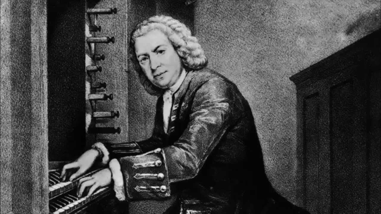 the biograhphy of johann sebastian bach Find johann sebastian bach biography and history on allmusic - johann sebastian bach was better known as a.