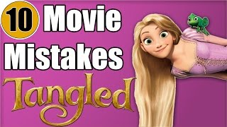 10 Mistakes of Disney