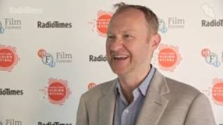 Video Mark Gatiss talks future of Doctor Who after Steven Moffat leaves download MP3, 3GP, MP4, WEBM, AVI, FLV September 2017