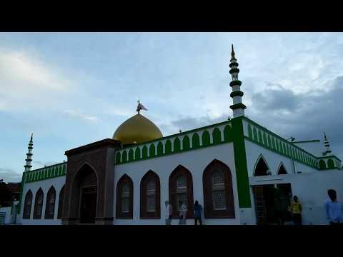 Bagh-e-Zahra Clean Up Process | Ramadhan 1438