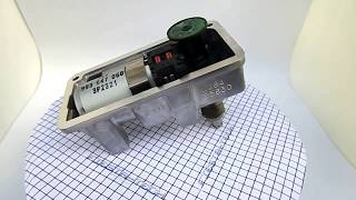 TURBO ELECTRONIC ACTUATOR G-149 G149 H-31