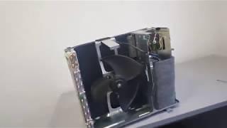 Обзор кондиционера Daikin FTXB35C (разбираем наружный блок)