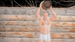 видео: Мастерская здоровья с Игорем Абрамовичем - Закаливание ч. 1