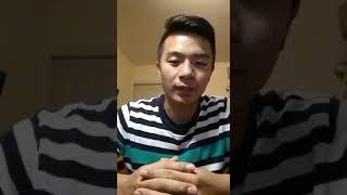 Джан Фу Чен - носитель китайского языка, преподаёт на VikiCenter.ru