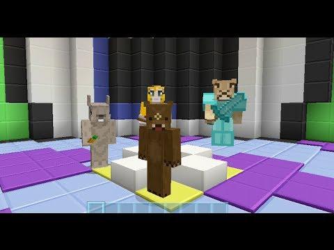 Minecraft Xbox 360 DisneyPixar HG WStampylongheadLion Maker And Friends YouTube