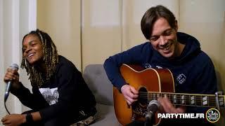 KOFFEE Freestyle acoustic feat THOMAS BROUSSARD - JANV 2019