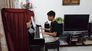Biết đâu cội nguồn -TCS piano cover by Nhân