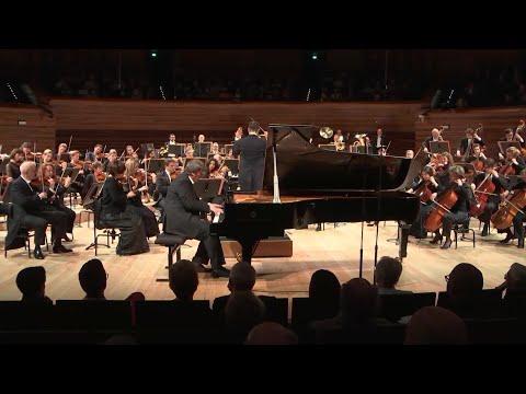 Liszt : Totentanz (Danse macabre) (Boriz Berezovsky / Orchestre philharmonique de Radio France /...