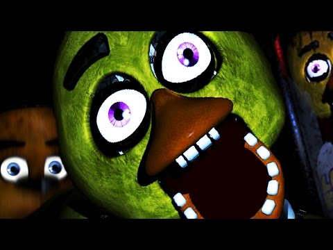 Five Nights at Freddy's 'Not-So-Official' Ending - Part 3