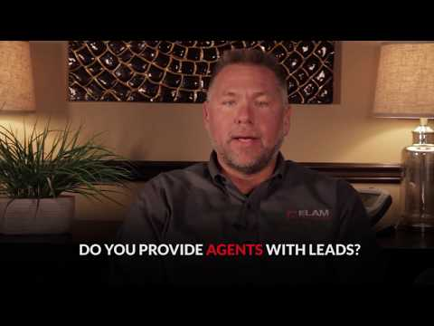 New Agent FAQs: Do you provide agents with leads?