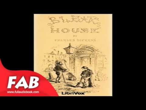 Bleak House version 3 Part 1/5 Full Audiobook by Charles DICKENS by General Fiction