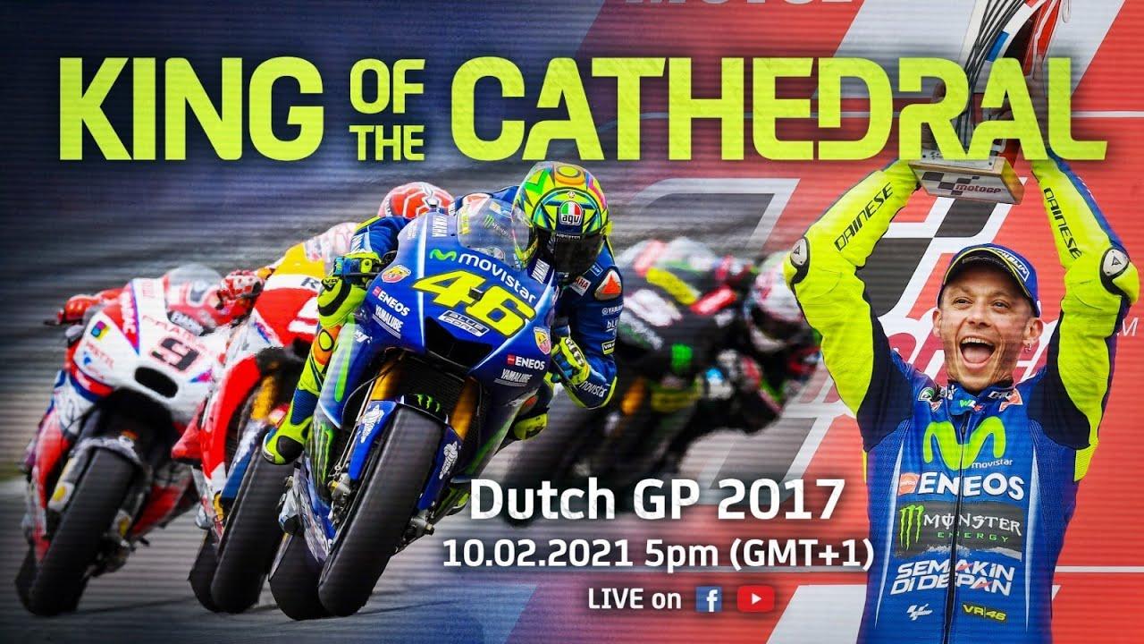 Download 2017 #DutchGP | Full MotoGP Race
