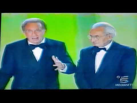 Ricomincio da 20 - omaggio a Corrado