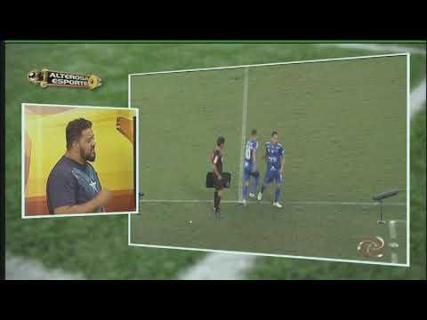 Melhores momentos jogo Cruzeiro x São Paulo from YouTube · Duration:  2 minutes 59 seconds