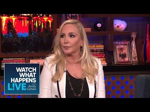 Shannon Beador On Kelly Dodd's Divorce   RHOC   WWHL