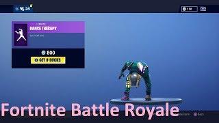 Fortnite Battle Royale - Brand New Updated Item Shop Season 6