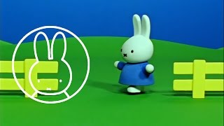 Miffy and the Caterpillar • Miffy & Friends