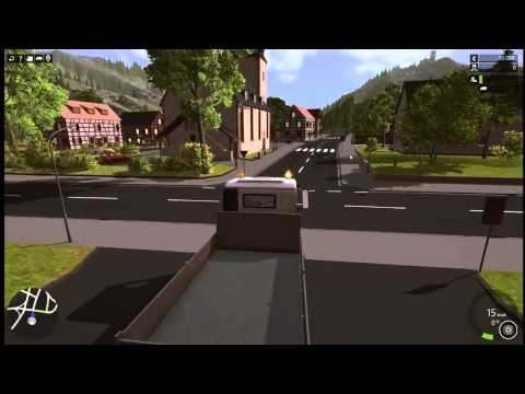 Construction Simulator 2015 steam product key