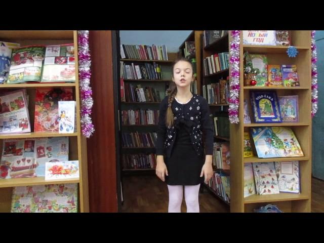 Изображение предпросмотра прочтения – ВераШишкова читает произведение «Крестьянские дети» Н.А.Некрасова