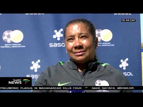 Banyana defends COSAFA Women's Championship crown