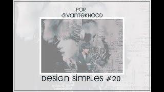 Capa para Fanfic (Spirit) - Design Simples #20