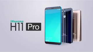 Hisense Infinity H11 Pro