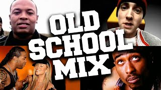 Late 90s Early 2000s Hip Hop and R&B Hits 📻 Throwback Hip Hop and R&B Music Mix