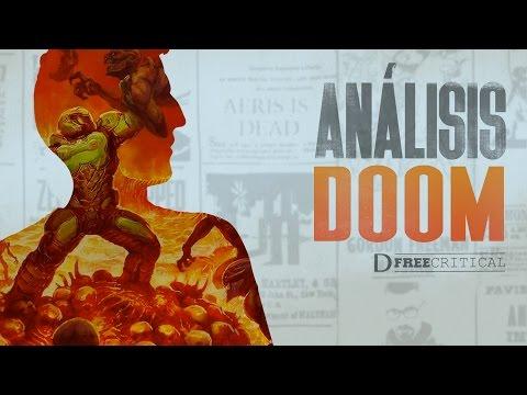 DOOM - Análisis (A LO BESTIA) | DFreeCritical